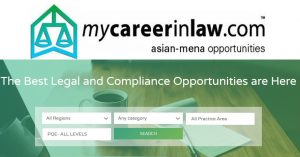 My carreer in law find a legal job in Asia